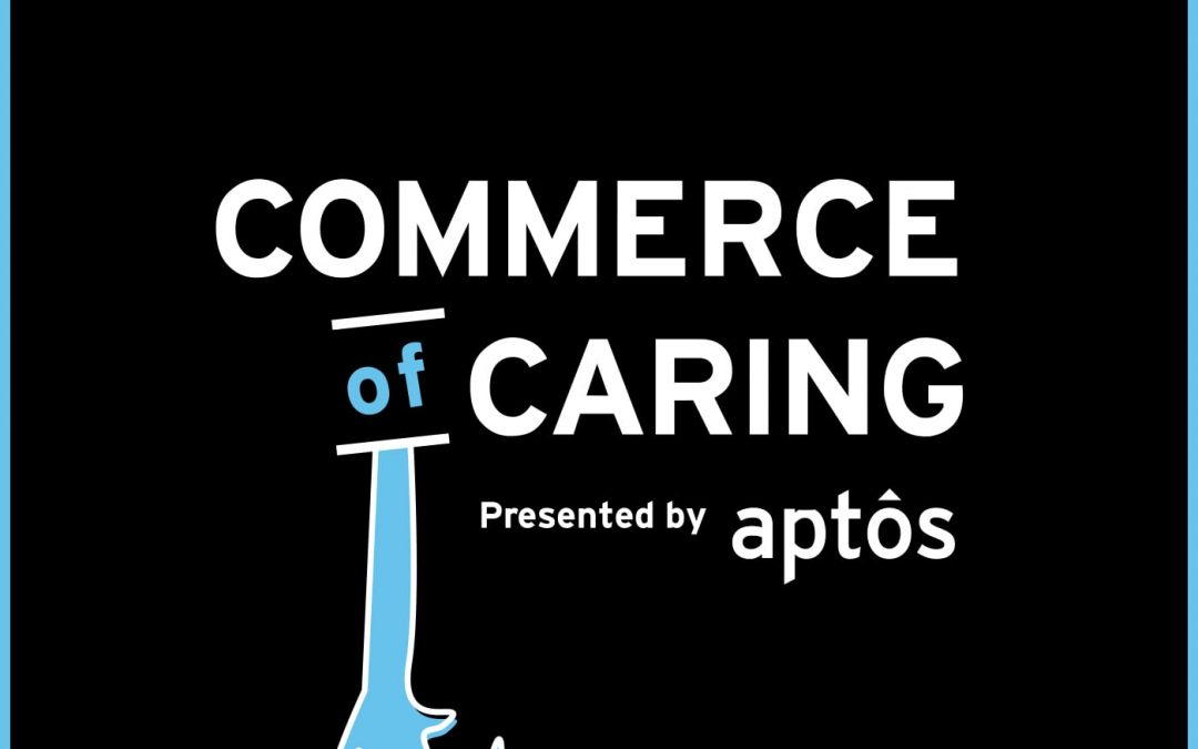Commerce of Caring Podcast